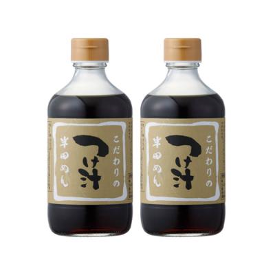 Z-5 めんつゆ〜商品画像